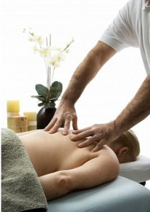 nelson therapeutic massage
